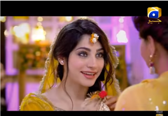 Teaser Review: Neelam Muneer and Imran Ashraf Starrer Drama Looks Anticipating