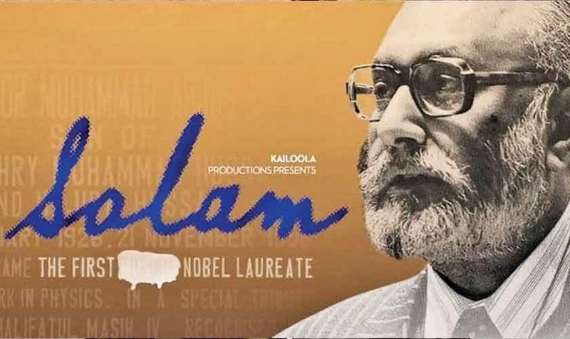 Documentary on Abdus Salam to Release On Netflix Soon
