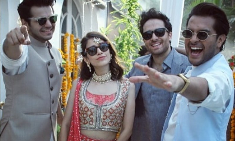 HIP Exclusive:Mere Yaar Mere Dost All Set to Showcase Best of Pakistan's Acting and Music Talent