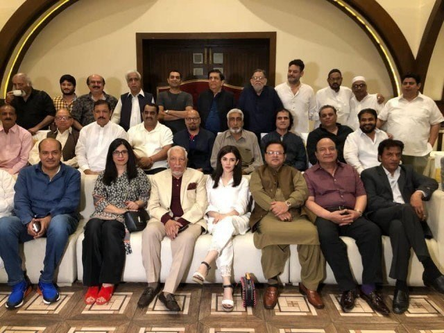 Film Producers Association Welcomes New Governing Body
