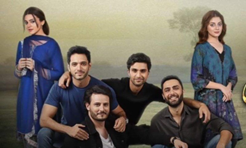 Drama Review : Ehd-e-Wafa First Episode Begins With A Loud Bang
