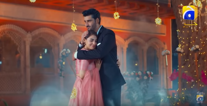 Aagha Ali and Hina Altaf Starrer Drama's Teaser is Out!