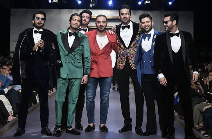 Everything you need to know about Fashion Pakistan Week (FPW)