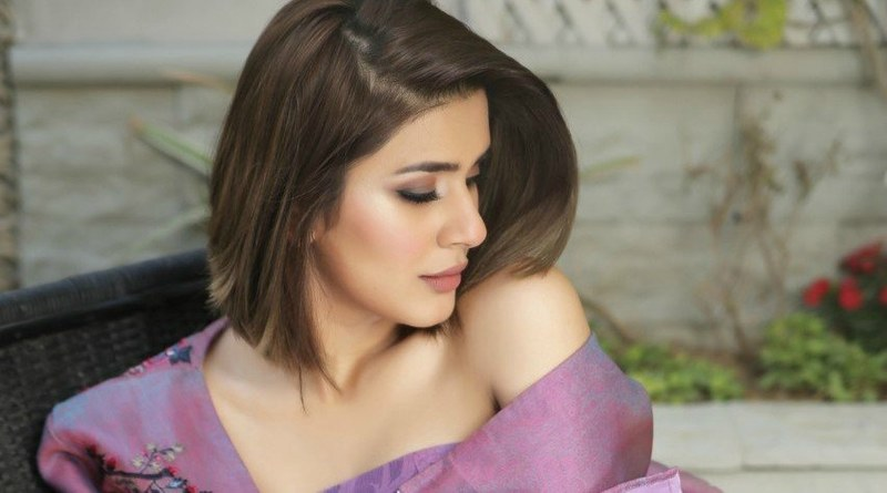 Kubra Khan feels she might not be right for this 'industry'