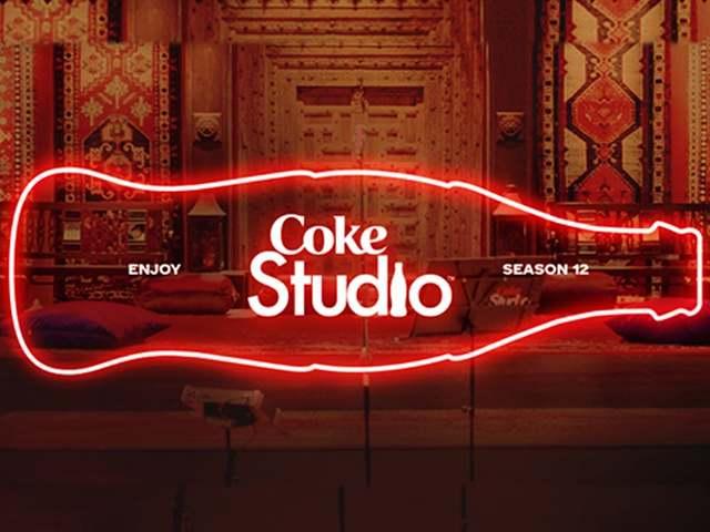 Coke Studio Season 12 runs into copyright trouble time & again!