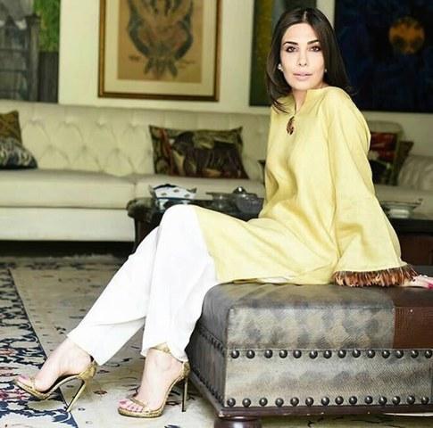 Maheen Ghani drops Taseer from MGT after divorce finalization