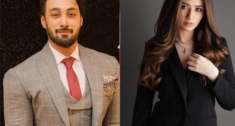 Sana Javed & Umair Jaswal to tie the knot in 2020