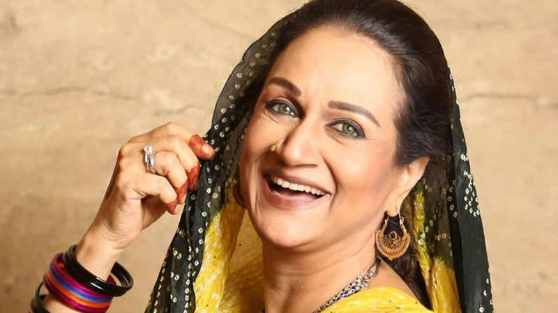 Bushra Ansari opens up about her divorce