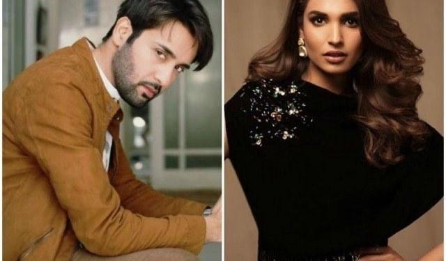 Affan Waheed to debut opposite Amna Ilyas in Mastani!