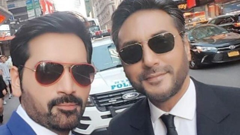 Humayun Saeed and Adnan Siddiqui go into self-quarantine