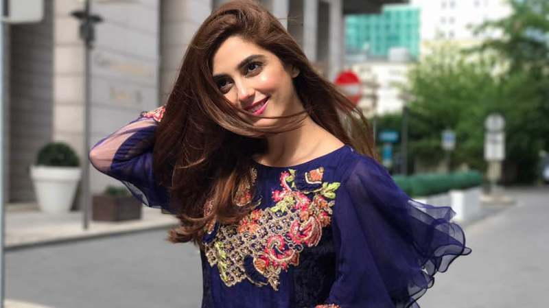 Do not lose hope or create panic, says Maya Ali