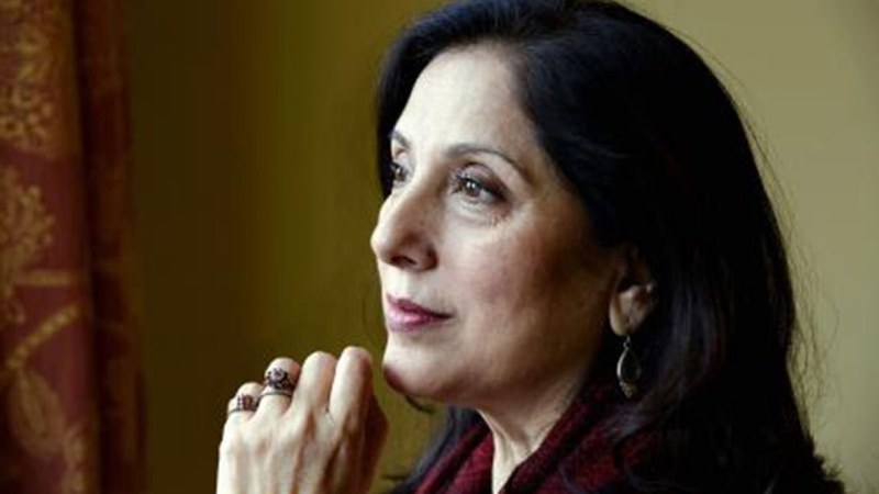 Samina Peerzada speaks up against unnecessary bashing of celebs