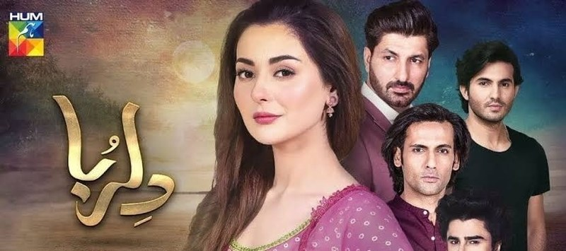 Dilruba Review: Hania Aamir's Sanam leaves the boys weak-kneed!