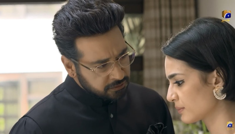Muqaddar Review: Faisal Qureshi Saves an Episode Full of Clichés