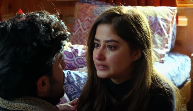 Ye Dil Mera: Sajal Aly's Performance Overshadows a Slow Episode