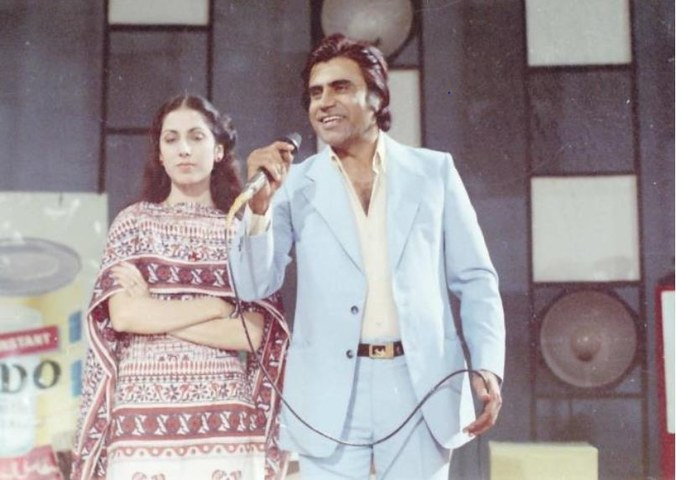 Pakistan Mourns the Death of the Legend 'Tariq Aziz'