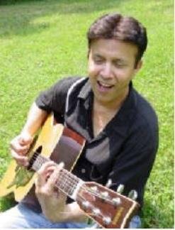 Legendary Singer Alamgir Dispells False Death Rumours