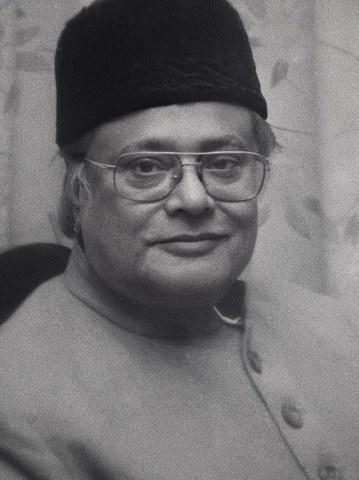 Eminent Religious Scholar Allama Talib Jauhari Passes Away at 81
