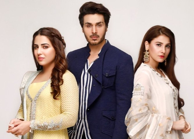 Bandhay Ek Dour Se Becomes Stronger with a Power-Packed Episode 3