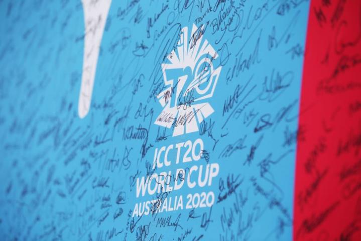 ICC Men's T20 World Cup 2020 Postponed