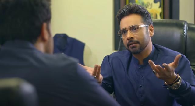 Muqaddar: Yet Another Fiery Episode Wins the Week