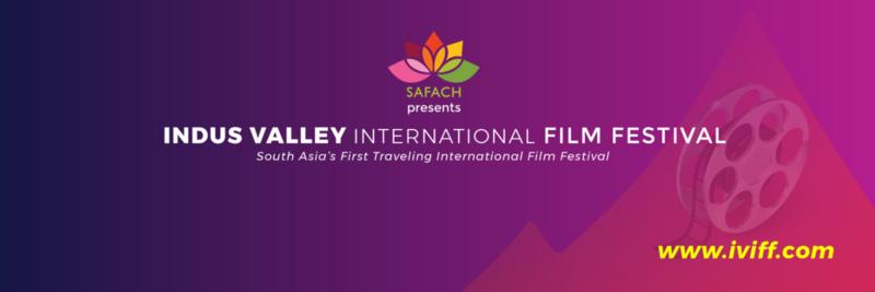 Award Winners at the Indus Valley International Film Festival