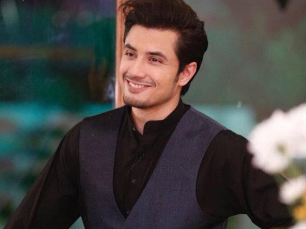 Ali Zafar Wins Prestigious 'Pride of Performance'