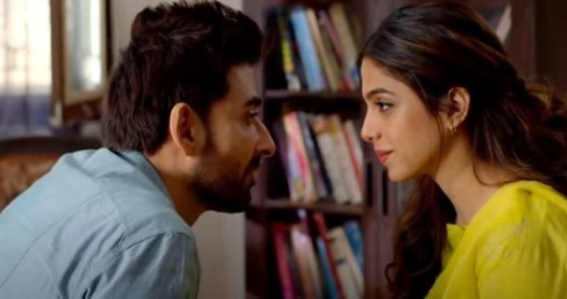 Saraab: A Worthwhile Story to Grace Our Screens
