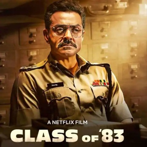 Class of '83 – A Trip Down Memory Lane With Bobby Deol!