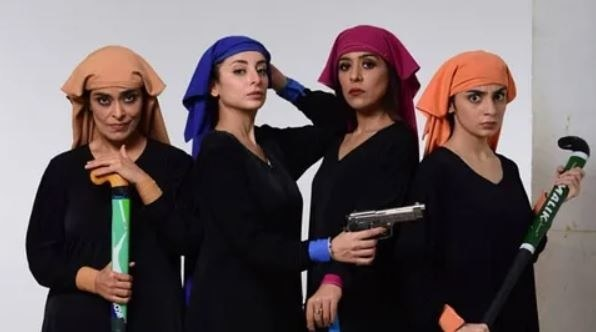 Zee 5's Churails Casts a Spell by Being Raw Yet Revolutionary!