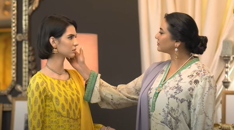 Muqaddar Review: Raima is All Set to Embrace Motherhood