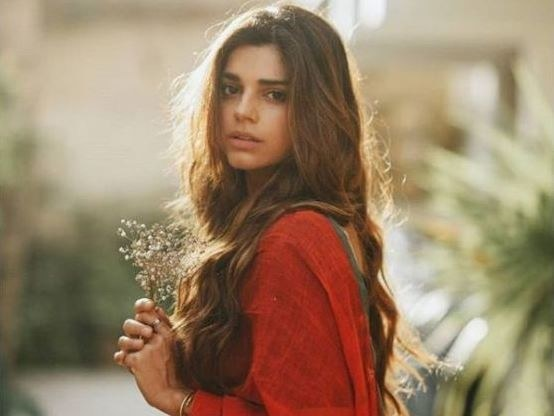 Sanam Saeed Has Just About Had It With Pakistani Society