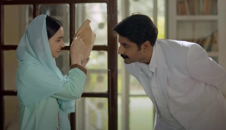 Mushk Grabs Our Attention With Interesting Twists & Turns