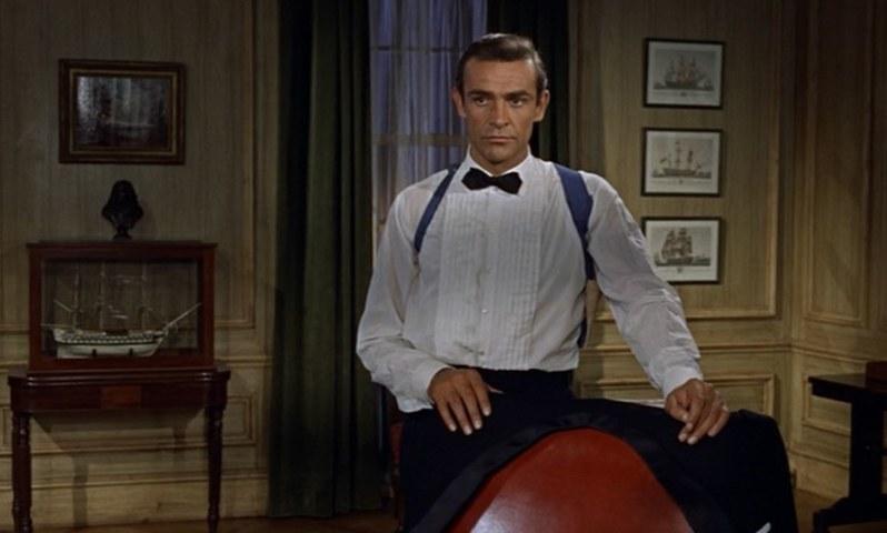 How Sean Connery Was Bigger Than Bond!