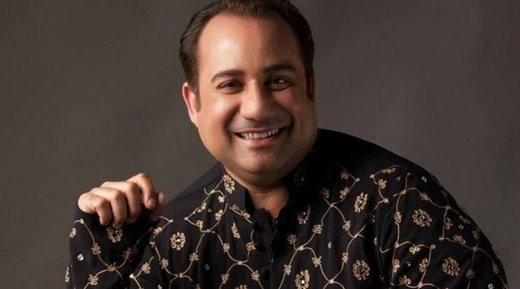 Rahat Fateh Ali Khan Crosses 5 Million on YouTube