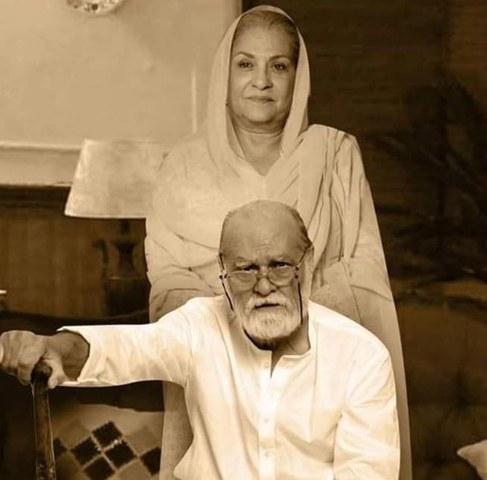Why Manzar Sehbai & Samina Ahmed Are Everyone's Favourite!