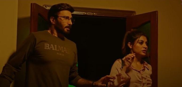 HIP Review: Zoya Nasir & Aijaz Aslam's 'Chambeli' Keeps Us Hooked
