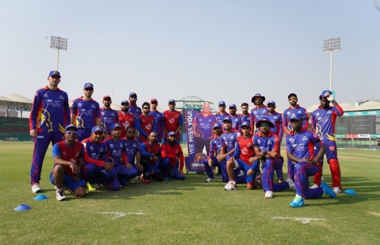The Karachi Kings Do Dean Jones Proud With Their PSL5 Win