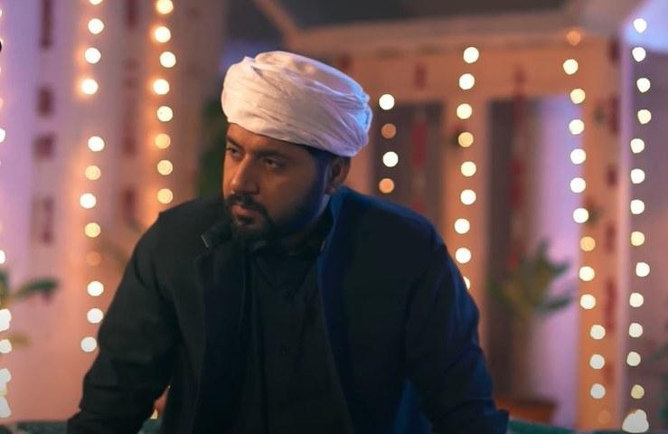 HUM TV's 'Raqs e Bismil' is Nothing Short of a Pleasant Surprise!