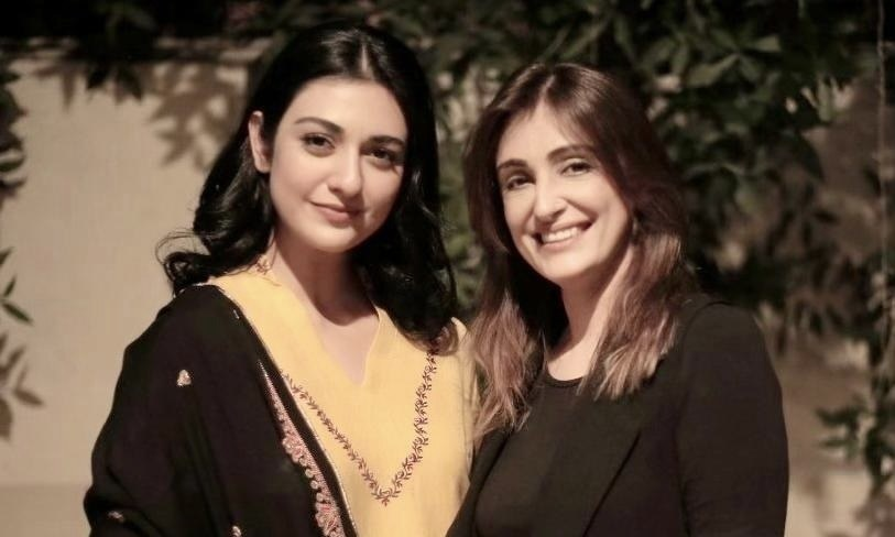 Shazia Wajahat on Production & 'Raqs-e-Bismil'
