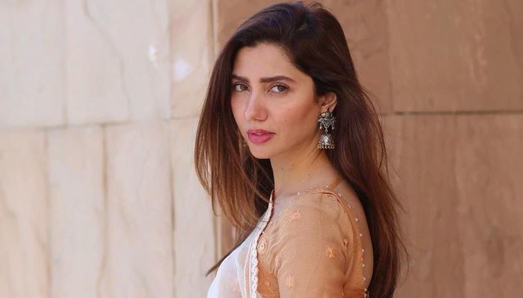 Mahira Khan Admits She Misses the Small Screen