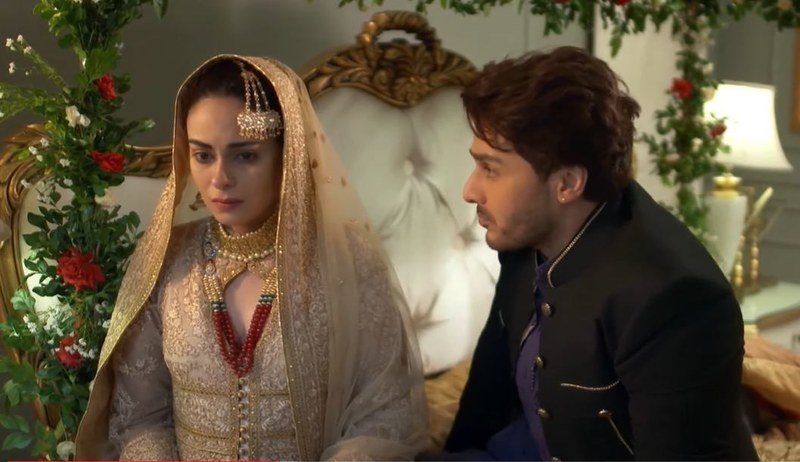 'Qayamat': Will Samra be Able to Keep Up the Facade?