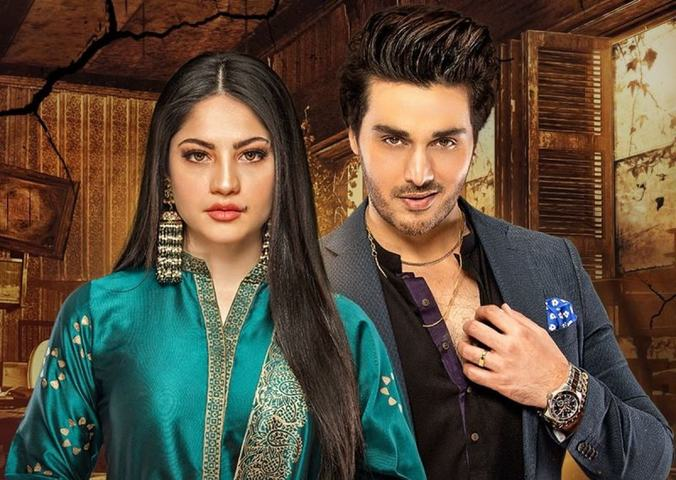 Qayamat's Fiery Ifrah & Hot-Headed Rashid Win the Audience Over!