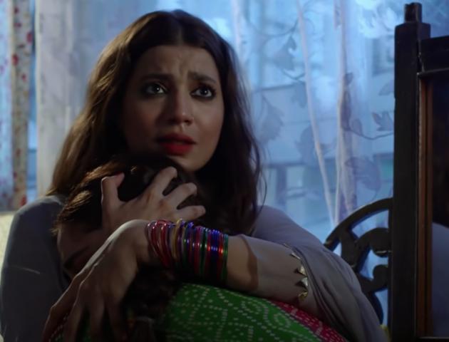 Pehli Si Muhabbat's Nargis Turns into Rakshi's Fairy God-Mother!