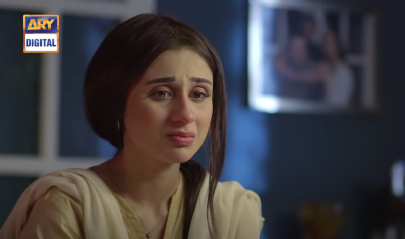 Khwab Nagar Ki Shehzadi's Meera Returns to a Loveless Marriage!