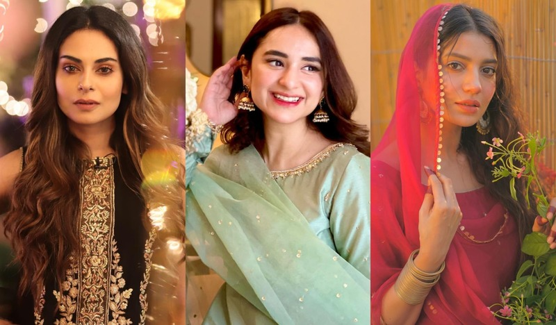 Eid 2021: The Best Eid Looks by Our Favourite Celebrities!