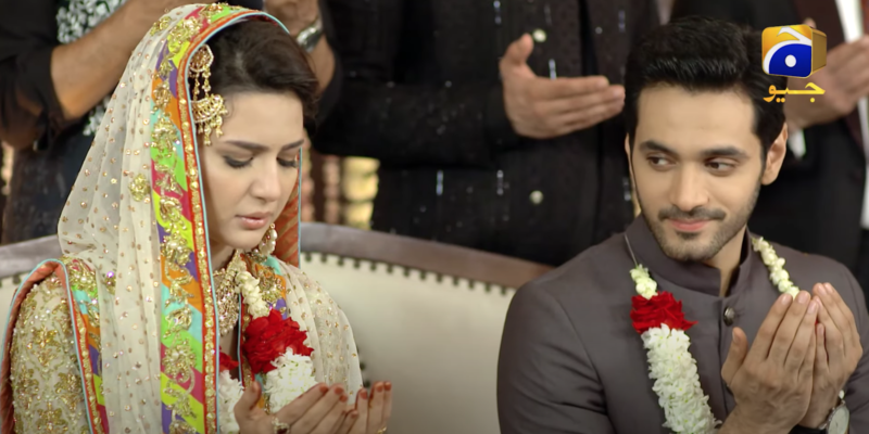 Ishq Jalebi: Basim and Bela Finally Got their Happily Ever After!