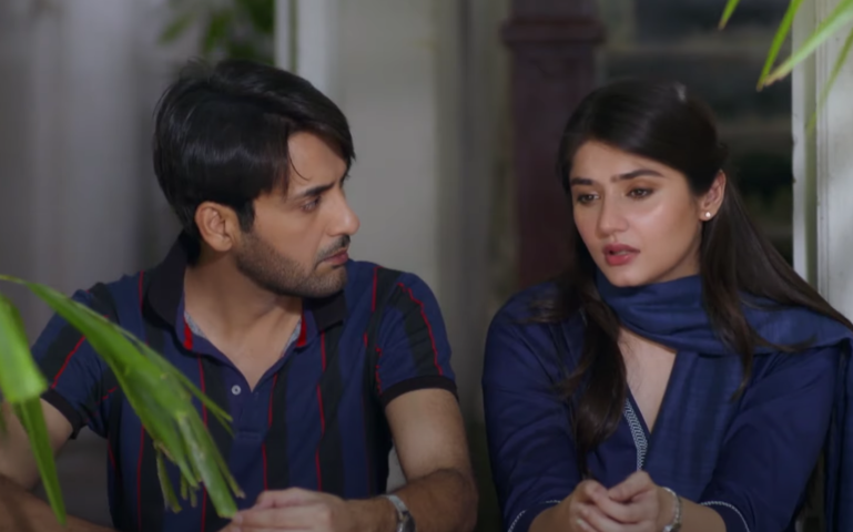 Pardes: Trouble in Paradise for Ebaad and Aiman!