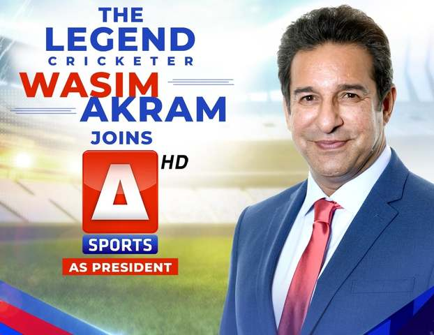 ARY and PTV Scoop Rights of ICC for Pakistan - To Be Shown on Pakistans First HD channel 'A-Sports'