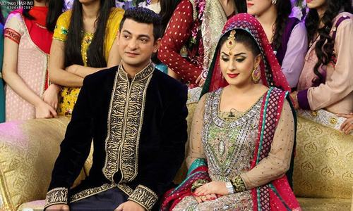 Say Hello To Laila Meera S Bhabhi To Be Celebrity Hip